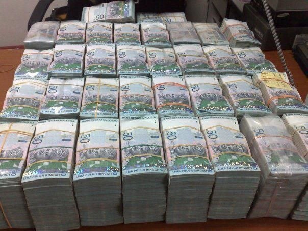 duit-banyak