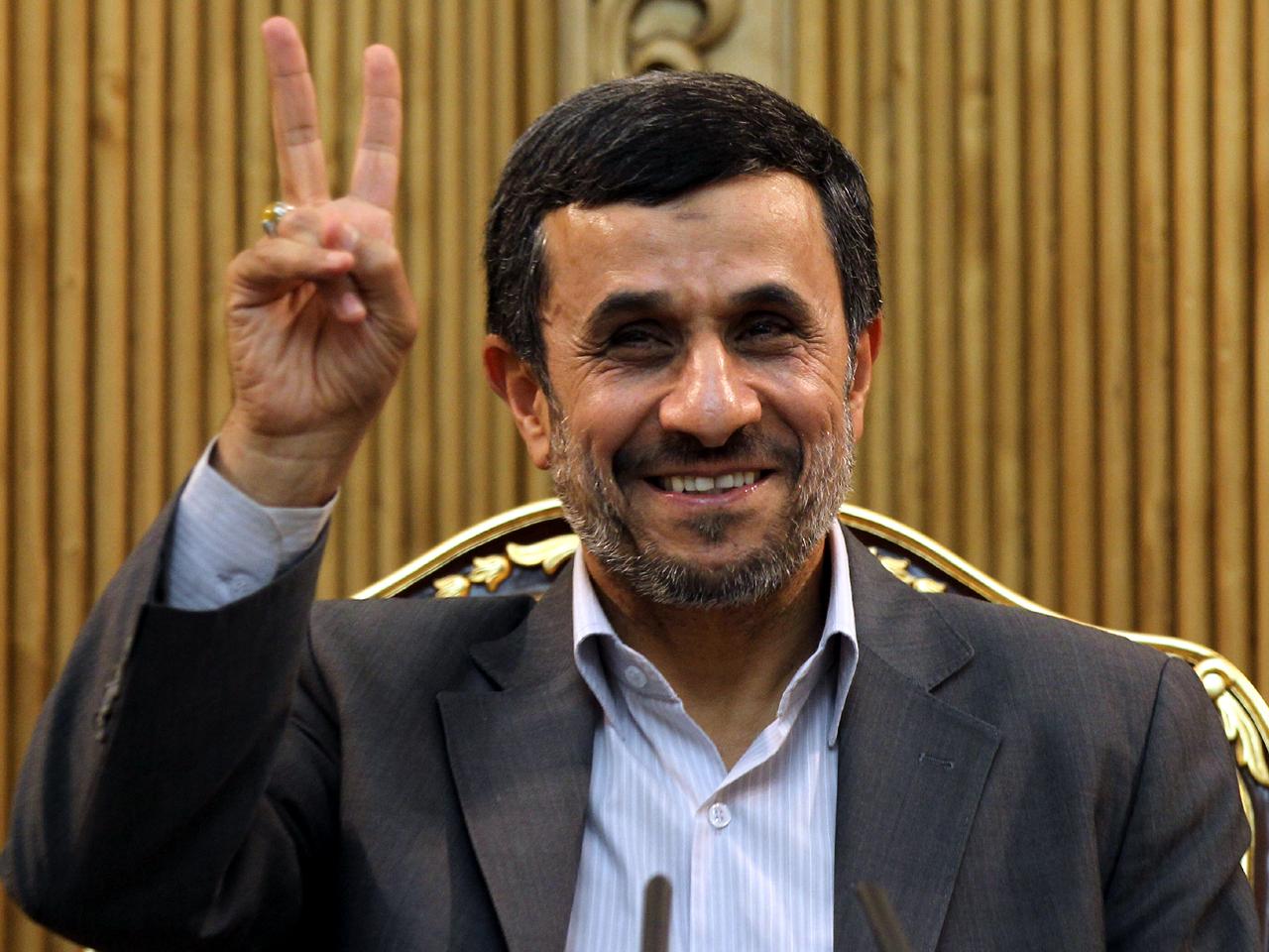 IRAN-UN-AHMADINEJAD
