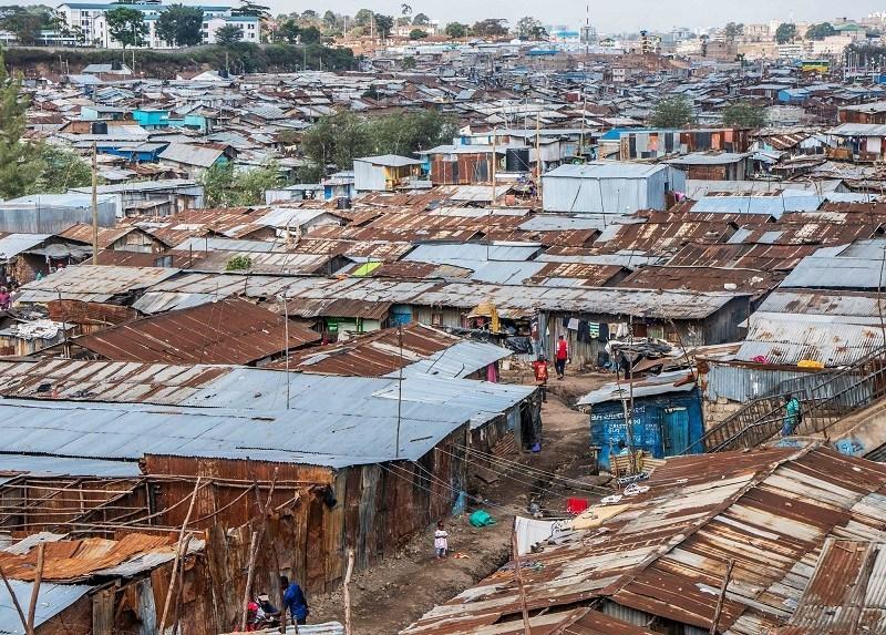 mathare-slums