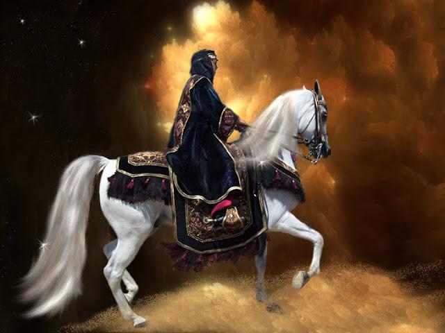 pahlawan islam
