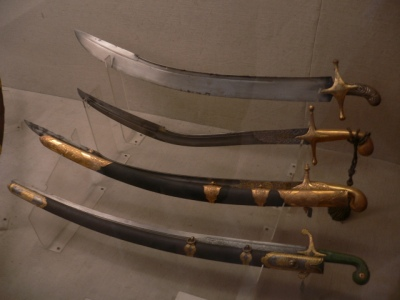 023 – Armory Swords